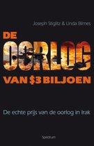 De Oorlog Van $3 Biljoen