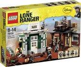 LEGO Lone Ranger Colby City Showdown - 79109