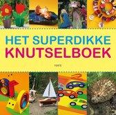 Het superdikke knutselboek