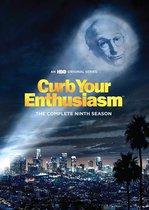 Curb Your Enthusiasm - Seizoen 9 (Import)
