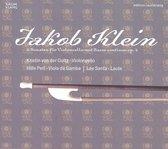 Cello Sonatas Op.4