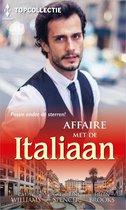 Topcollectie 111 - Affaire met de Italiaan