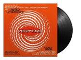 Vertigo - Ost (LP)