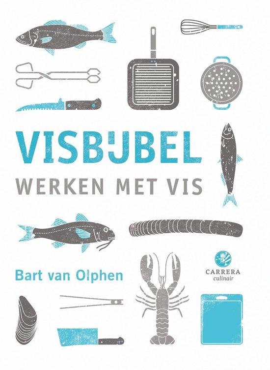 Visbijbel - Bart van Olphen |