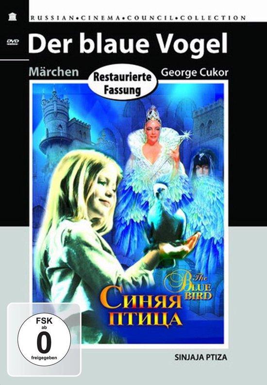 Cover van de film 'Der Blaue Vogel'