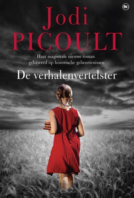 De verhalenvertelster - Jodi Picoult pdf epub