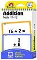 Afbeelding van het spelletje Addition Facts 11-18