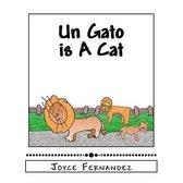 Un Gato Is a Cat