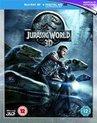 Movie - Jurassic World -3d-