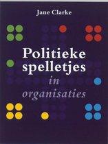 Trends in bedrijf - Politieke spelletjes in organisaties