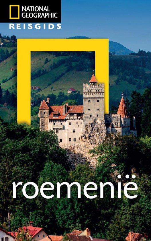 Roemenië - National Geographic Reisgids |