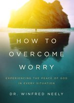 Omslag How to Overcome Worry