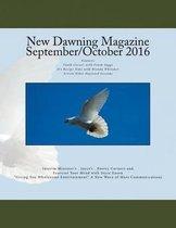 New Dawning Magazine September/October 2016