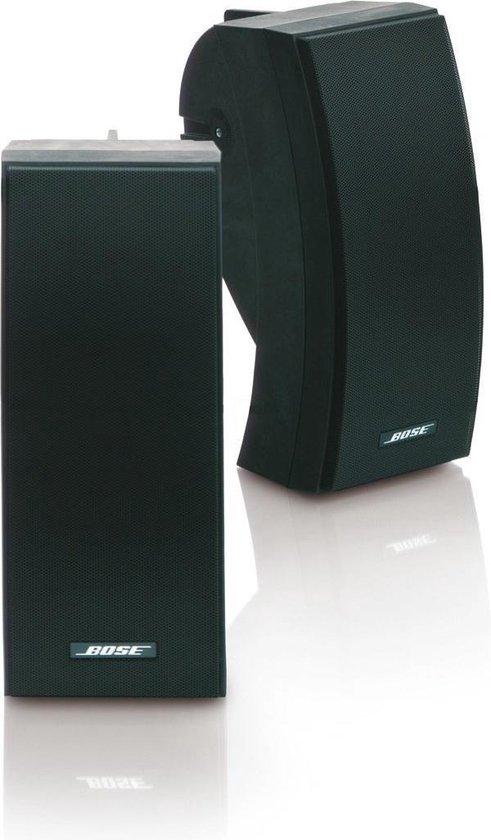 Bose 251 - Weerbestendige speakers - 2 stuks - Zwart