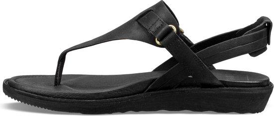 Teva Dames Sandalen - Zwart Maat 38 iUjrUW