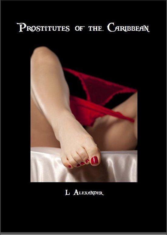 Prostitutes of the Caribbean