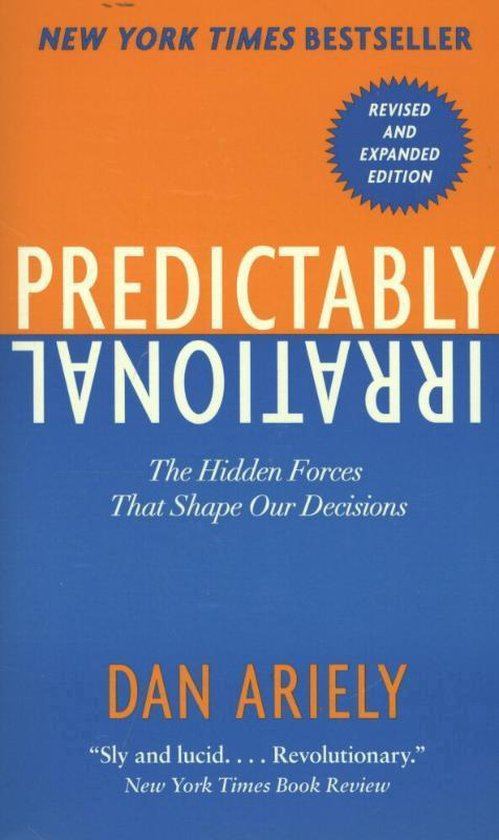 Afbeelding van Predictably Irrational (Revised Edn)