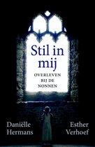 Boekomslag van 'Stil in mij'