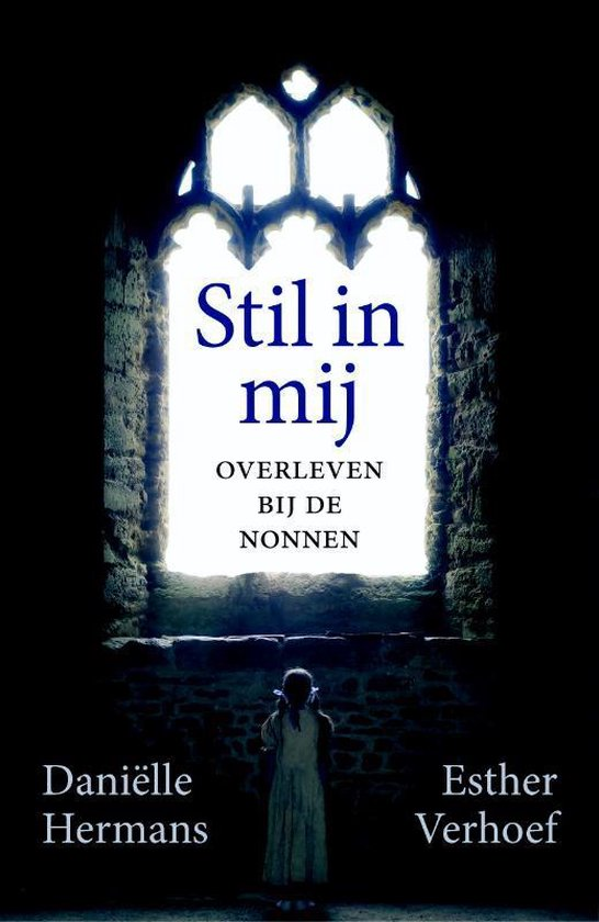 Boek cover Stil in mij van Esther Verhoef (Paperback)