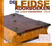 De Leidse Koorboeken Vol. 2