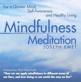 Omslag Mindfulness Meditation