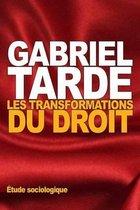 Les Transformations Du Droit