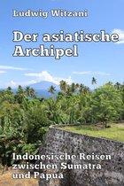 Der asiatische Archipel