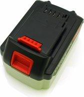 Lithium accu, batterij, 4000 mAh, 18-20V, voor Black & Decker powertools