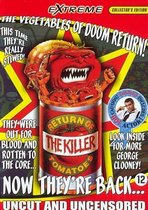 Return Of The Killer Tomatos