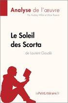 Afbeelding van Le Soleil des Scorta de Laurent Gaudé (Analyse de loeuvre)