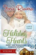 Holiday Hearts Volume One