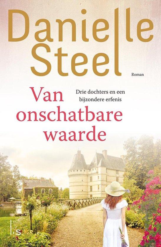 Boek cover Van onschatbare waarde van Danielle Steel (Onbekend)