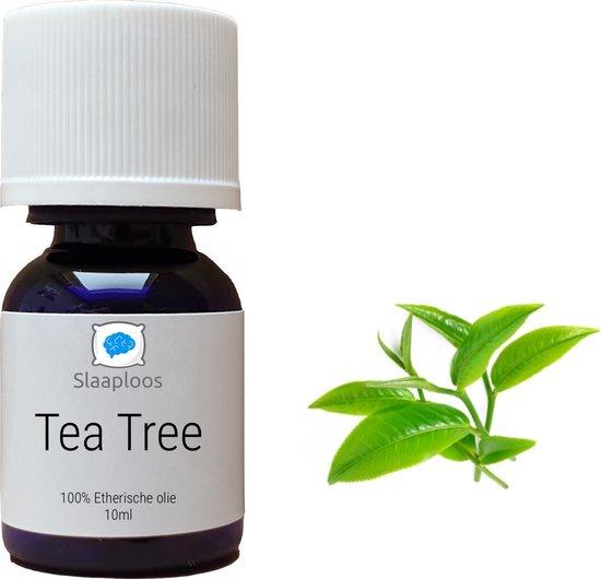 Tea Tree Essential Oil - 100% Pure Etherische Olie