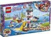 LEGO Friends Reddingscentrum in de Vuurtoren - 41380