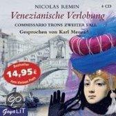 Venezianische Verlobung. 4 CDs
