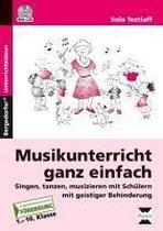 Musikunterricht ganz einfach