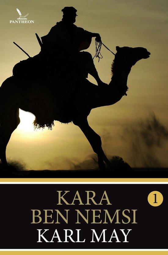 Karl May 1 - Kara Ben Nemsi deel 1