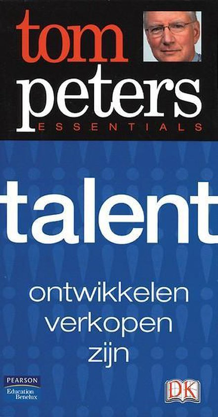 Talent - Tom Peters | Readingchampions.org.uk