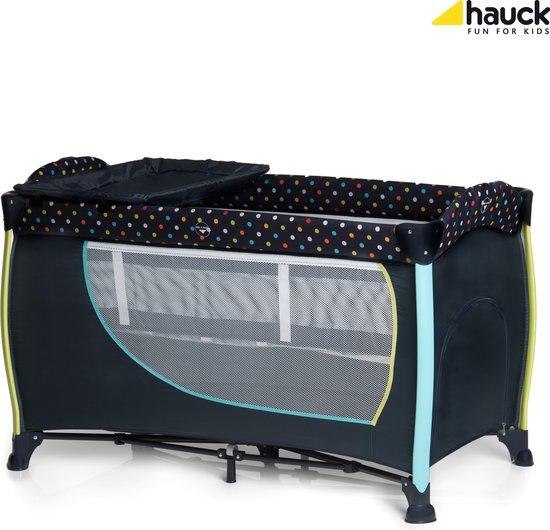 Hauck Sleep N Play Center (II)