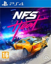 Need for Speed: Heat - PlayStation 4
