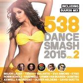 538 Dance Smash 2015 - Vol.2