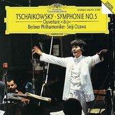 Symphony No.5; Overture Solennelle