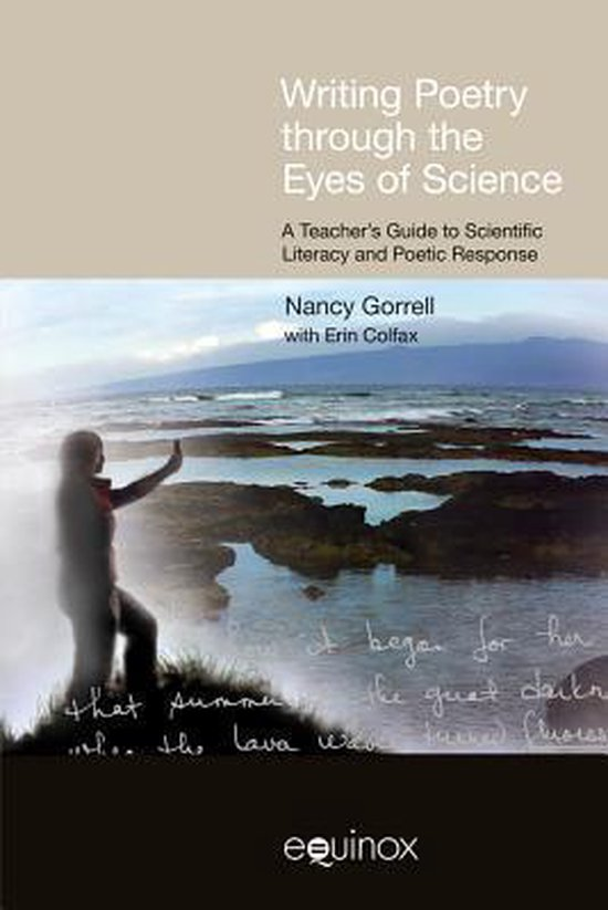 Writing Poetry Through the Eyes of Science