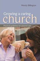 Growing a Caring Church