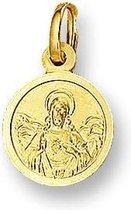 Mi Zalini Bedel Goud (14 krt) K4001589