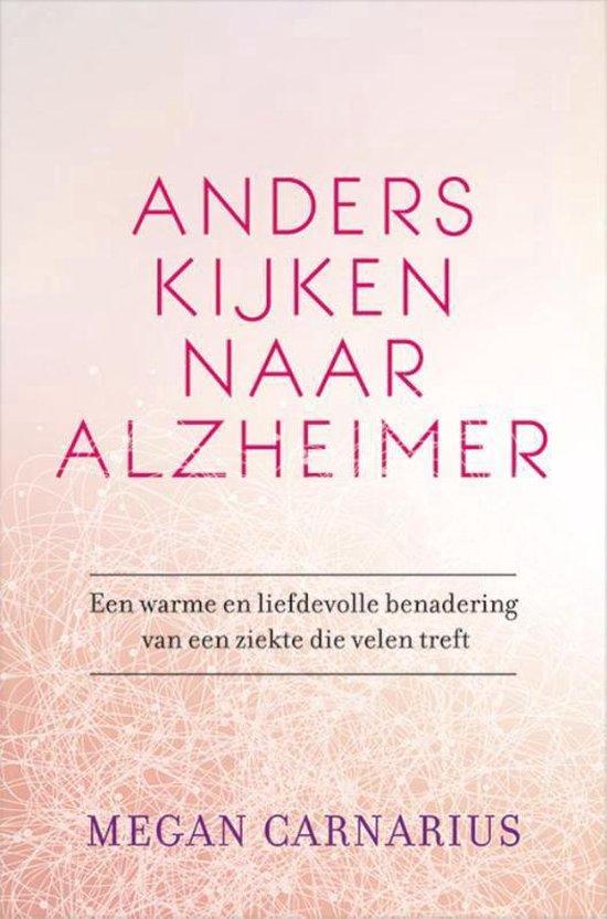 Anders kijken naar Alzheimer