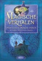 Magische Verhalen Over Heksen Draken Spoken