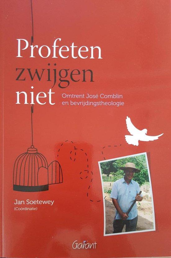 Profeten zwijgen niet - Jan Soetewey |