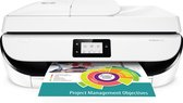 HP OfficeJet 5232 - All-in-One Printer