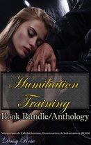 Humiliation Training Book Bundle/Anthology